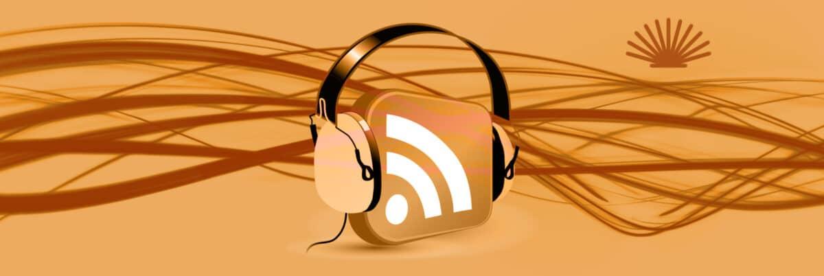 Jak přehrávat podcasty