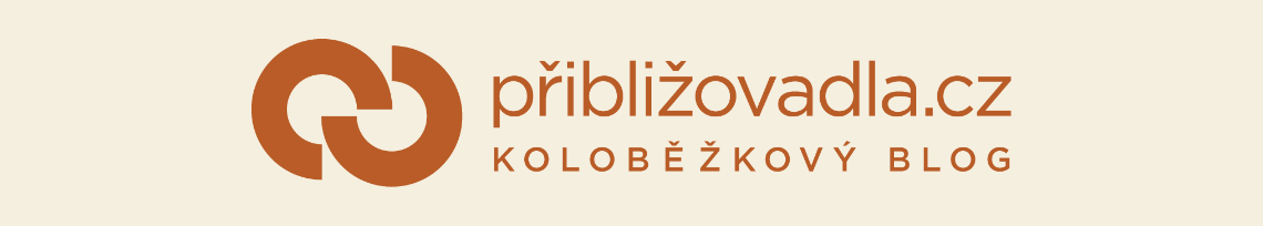 Priblizovadla.cz | Koloběžkový blog