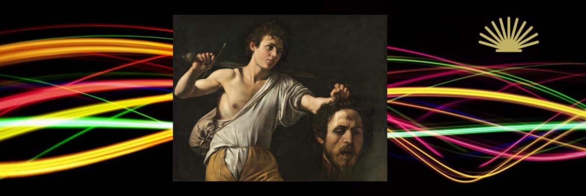 """""""Bible je základ veškeré kultury…"""" aneb David a Goliáš jako umělecký námět"""